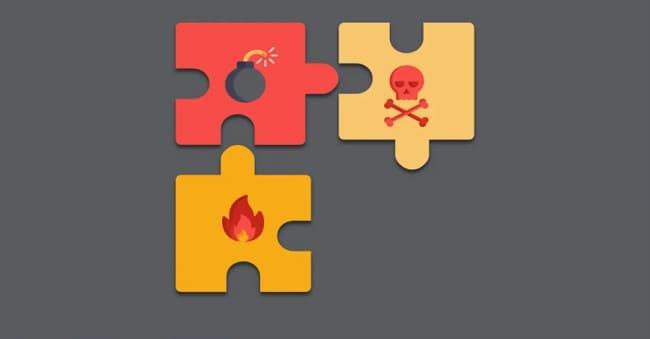 Como Identificar Falsas Ameaças de Malware - Extensões no navegador