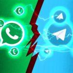 Como Importar Conversas do WhatsApp para o Telegram