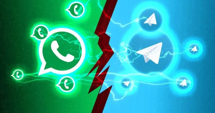 Como Importar Conversas do WhatsApp para o Telegram