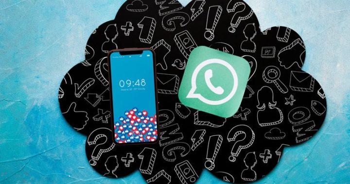Como Silenciar as Notificações do Whatsapp