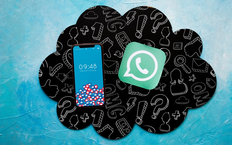 Como Silenciar as Notificações do Whatsapp