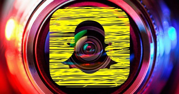 Como Usar Filtros do Snapchat em Videoconferências
