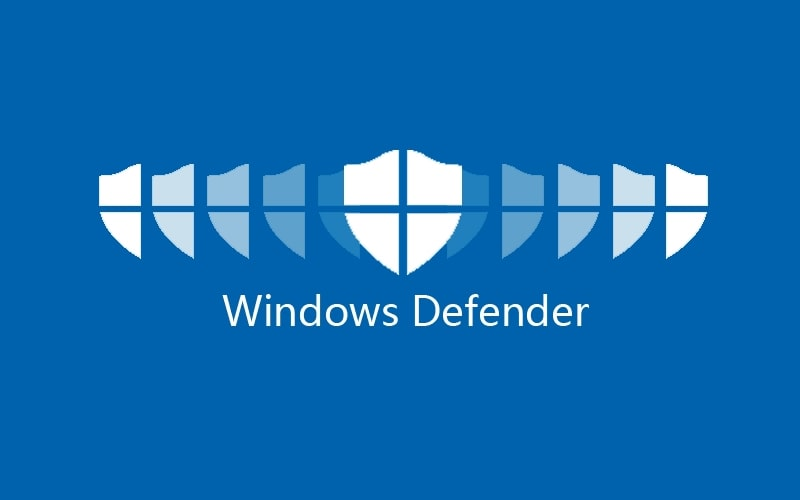 Como restaurar arquivos bloqueados pelo Windows Defender