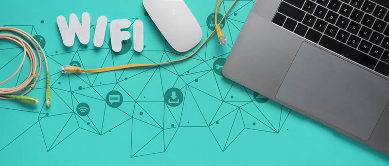 Dicas para alcançar a velocidade máxima do Wi-Fi