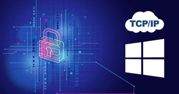 Vulnerabilidades Windows TCP/IP
