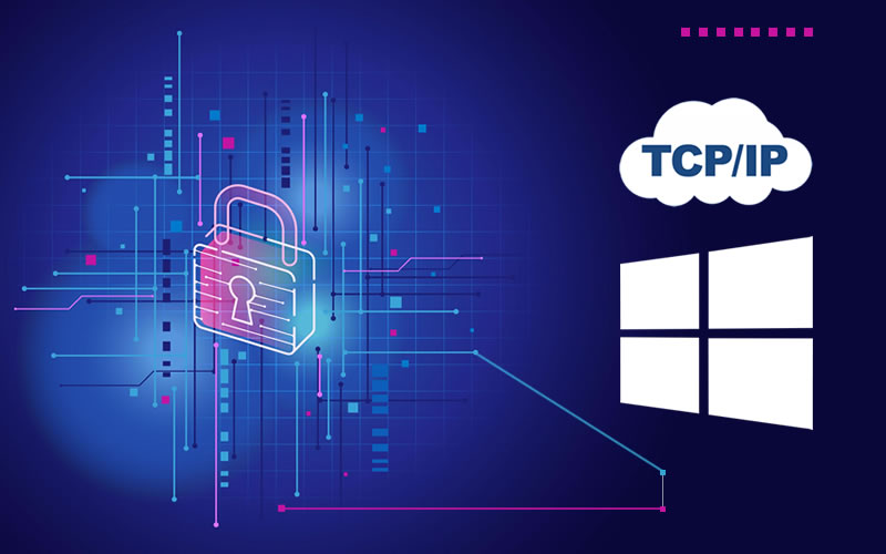 Vulnerabilidades Windows TCP/IP