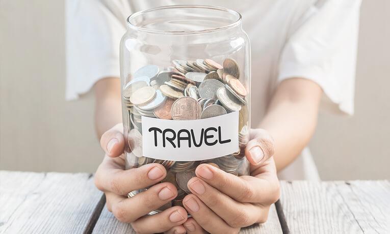 como economizar dinheiro para viajas nas férias e conhecer o mundo (1)