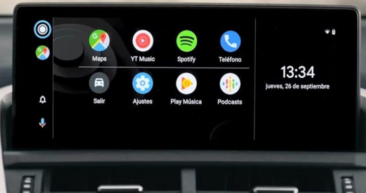 Como assistir video no android auto