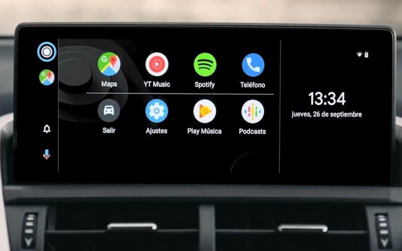 Como assistir video no android auto