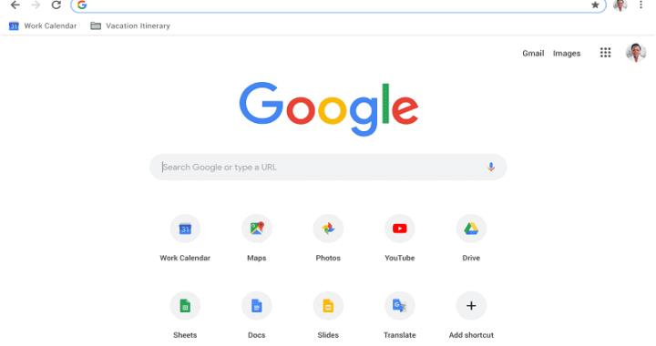 Como pesquisar em abas abertas do Google Chrome