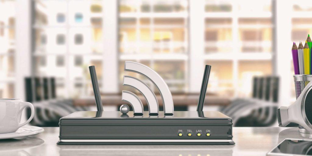 O que levar em conta antes de comprar um roteador wifi