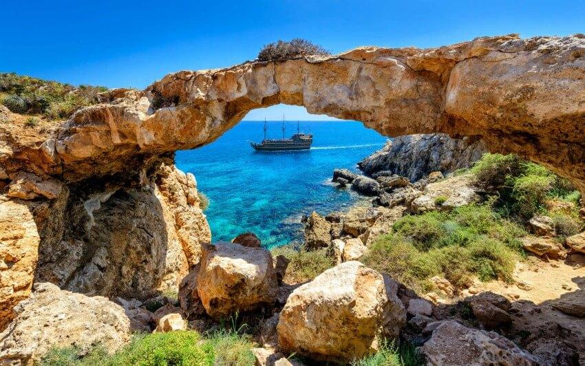 Paraíso Fiscal Chipre