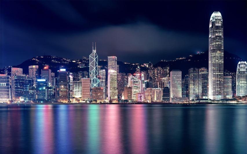 Paraíso Fiscal Hong Kong