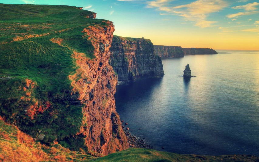 Paraíso Fiscal Irlanda