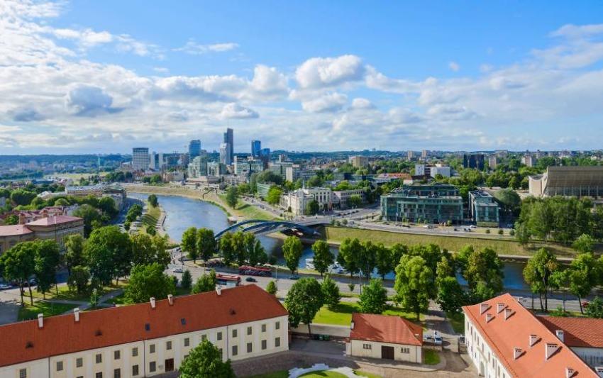 Paraiso Fiscal Lituania