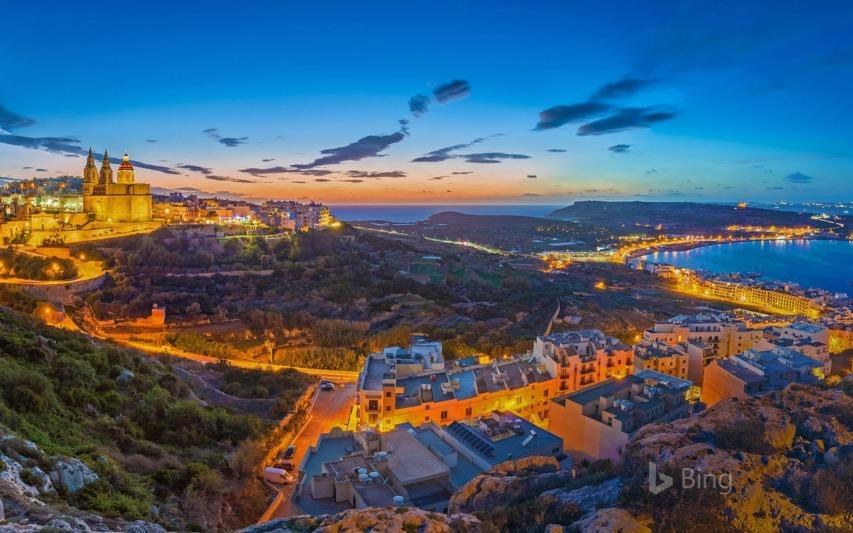 Paraíso Fiscal Malta