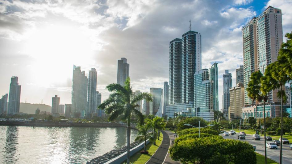Paraíso Fiscal Panamá