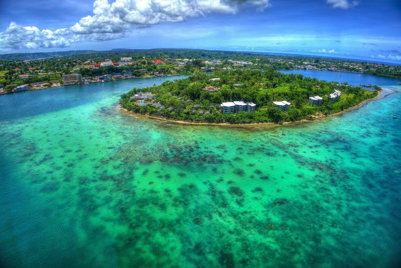 Paraíso Fiscal Vanuatu