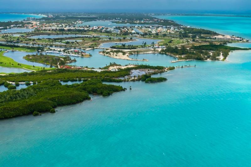 Paraíso fiscal Ilhas Cayman