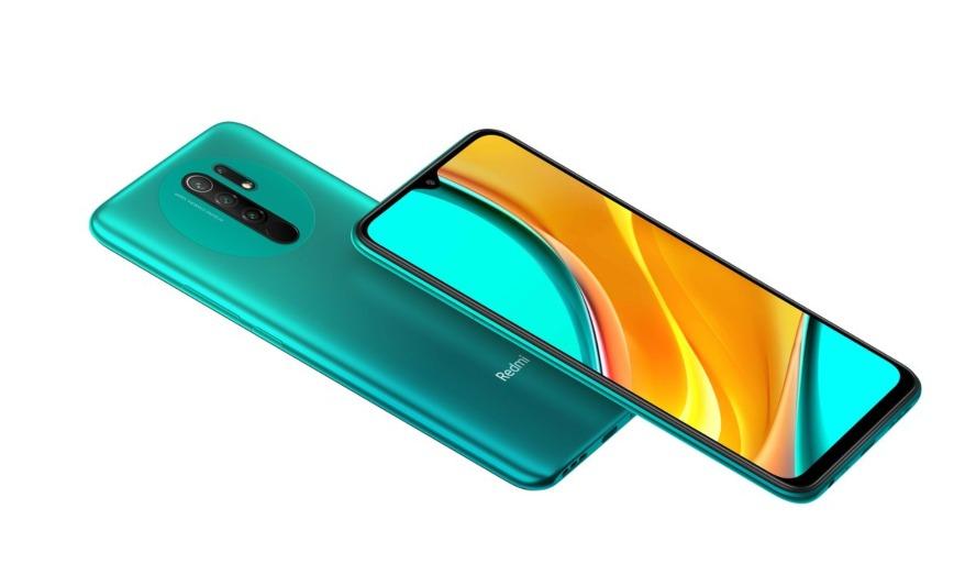 Xiaomi Redmi 9 (1)