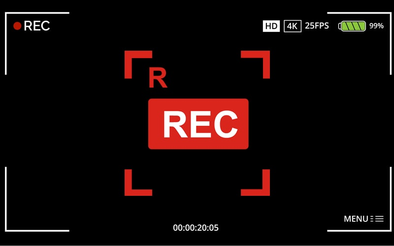 aplicativo para gravar a tela do celular