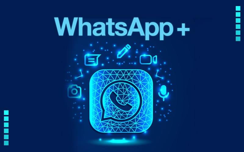 baixar o WhatsApp Plus atualizado