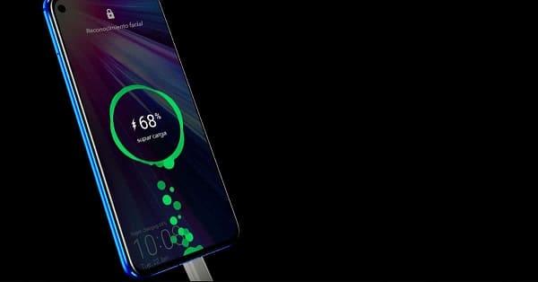 bateria do celular superaquecida
