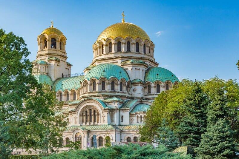 Paraíso Fiscal Bulgaria