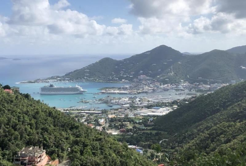 Paraíso Fiscal Ilhas Virgens Britânicas