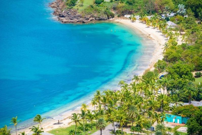 Paraíso Fiscal Antígua e Barbuda