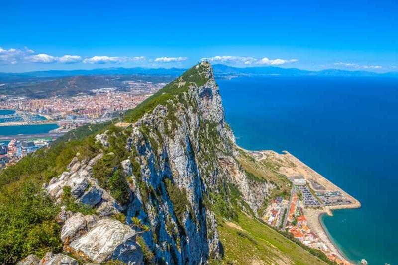 Paraíso Fiscal Gilbraltar