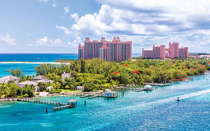 paraíso fiscal bahamas