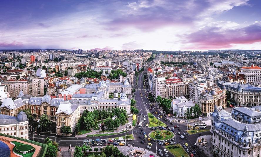 Paraíso Fiscal Romênia