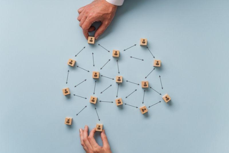 Networking empresarial