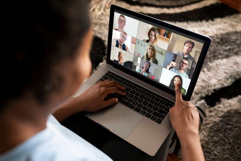 Como baixar o Google Meet no PC?